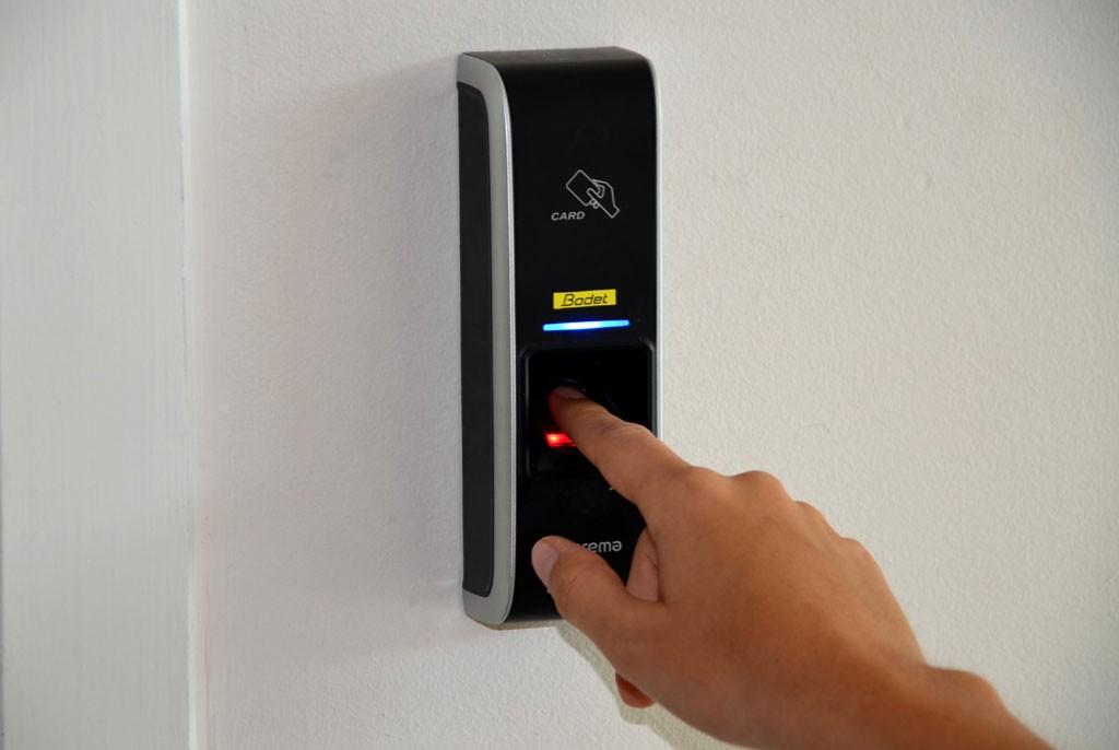 Biometrie-lecteur-empreinte-digitale